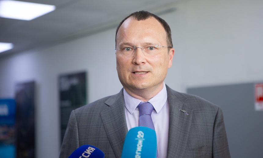 Дмитрий Зылёв.